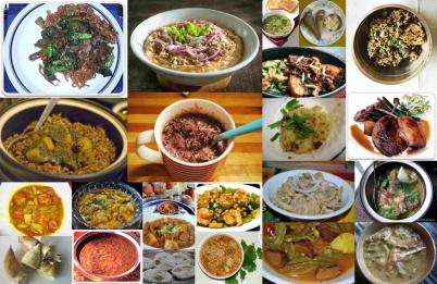 Top 27 Dishes from North East India